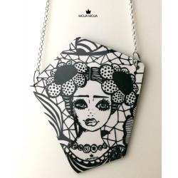 Ogrlica Gospodična Frida