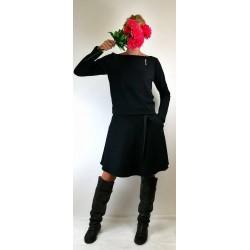 Obleka Romana