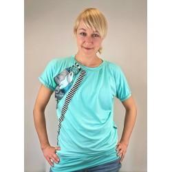 Majica Pia - prednaročila
