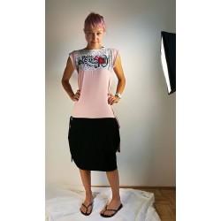 Obleka Rozi
