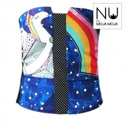 Corset Rainbow