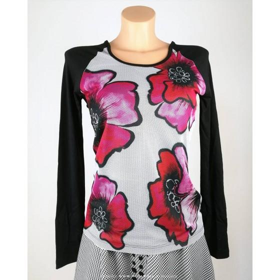 Majica Makov cvet