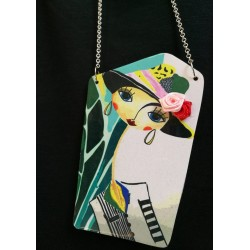 Necklace Liza