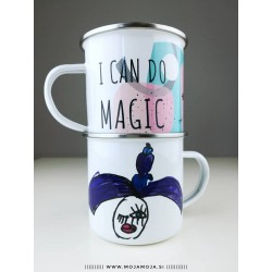 Cup I can do magic