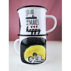 Cup Moonlight