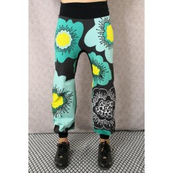 Trousers Nu Flower