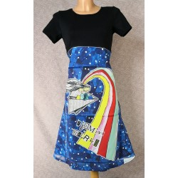 Dress Catch the rainbow