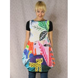 Dress Nu Jungle