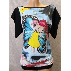 Top Nu Fairy girl