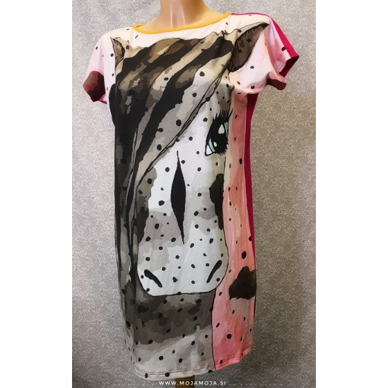 Top/tunic Nu Doted horse