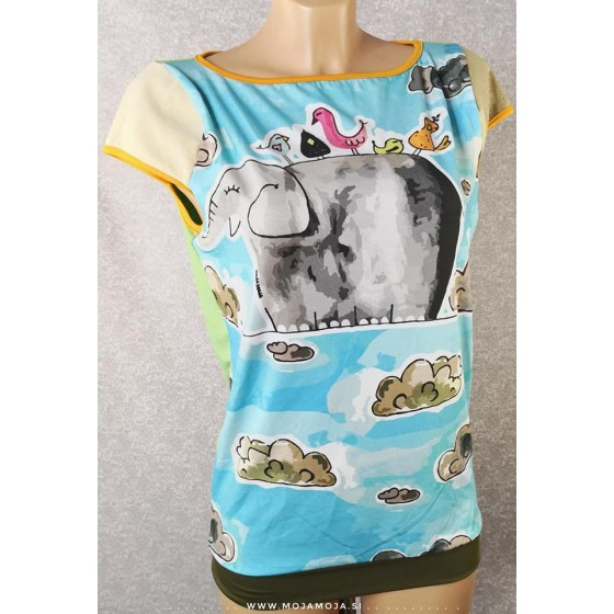 Majica Nu Slon