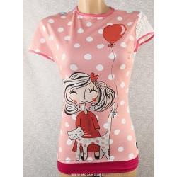Majica Nu Srčica