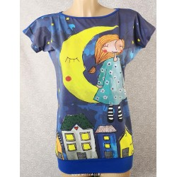 Majica Nu Luna