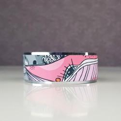 Midi bracelet Whale
