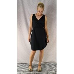 Obleka Pure Black