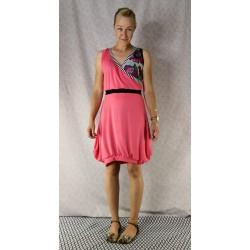 Dress Pink poppy