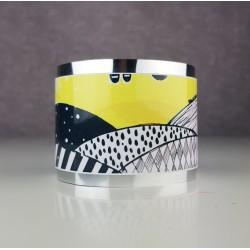 Wide bracelet By your side
