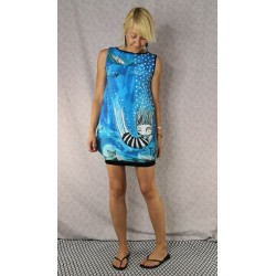 Dress Nu Mermaid