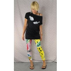 Leggings Nu Jungle