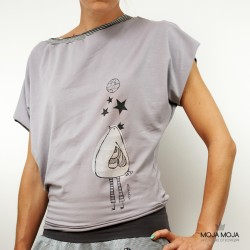Majica Zvezdana