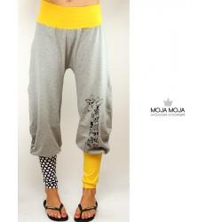 Žirafa hlače