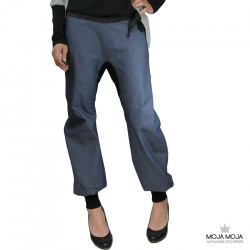Jesenske Jeans haremke