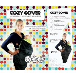 Cozy Cover - pokrivalo za nosilke