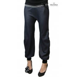 Haremke kosmaten jeans
