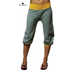 34 hlače sive