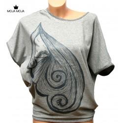 Majica Isabela