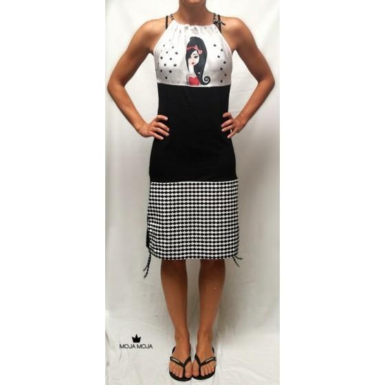 Obleka Amy