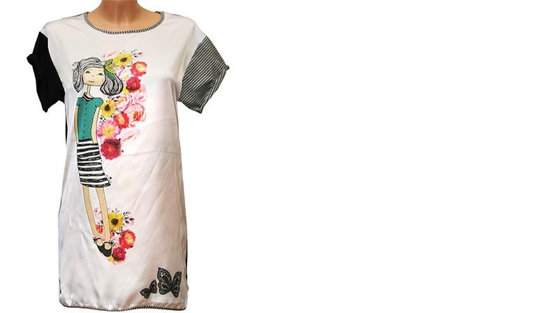 Majica Nena