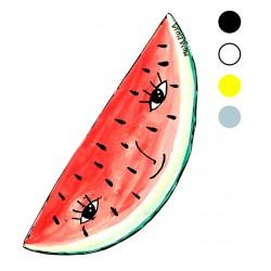 Preslikač lubenica A6