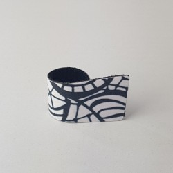Ring snail Lace