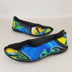 Shoes Black - Toucan