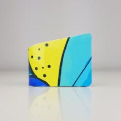 Prstan polžek Limonovec