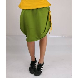 Skirt Green that I love you