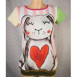 Majica Nu Bunny hop