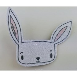 Shoe accessories Bunny hop