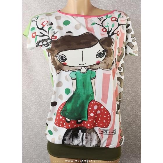 Majica Nu gdč Ofelija