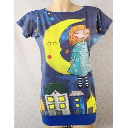 Majica Nu Ko te luna nosi