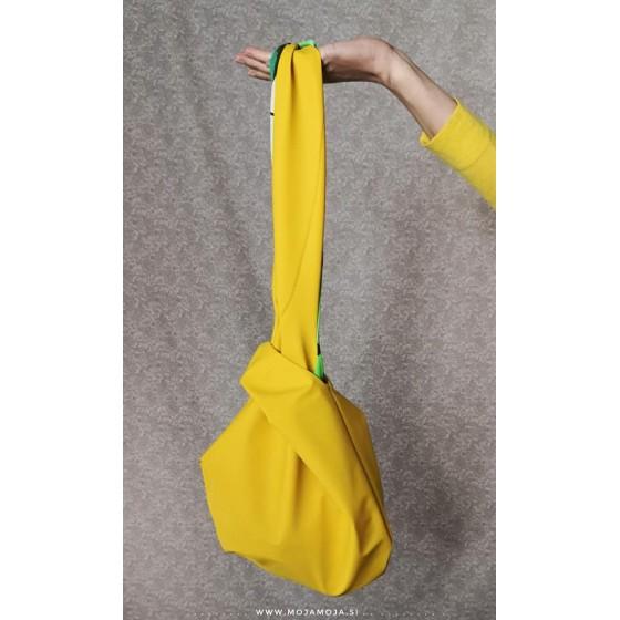 Double sided bag Suki
