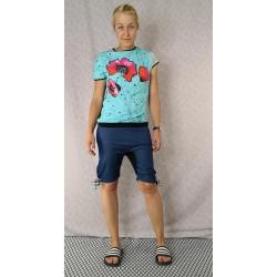 Bermudke Jeans