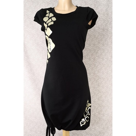 Dress Gireffe Gold - preorders