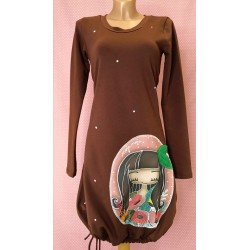 Dress Pupa Brina
