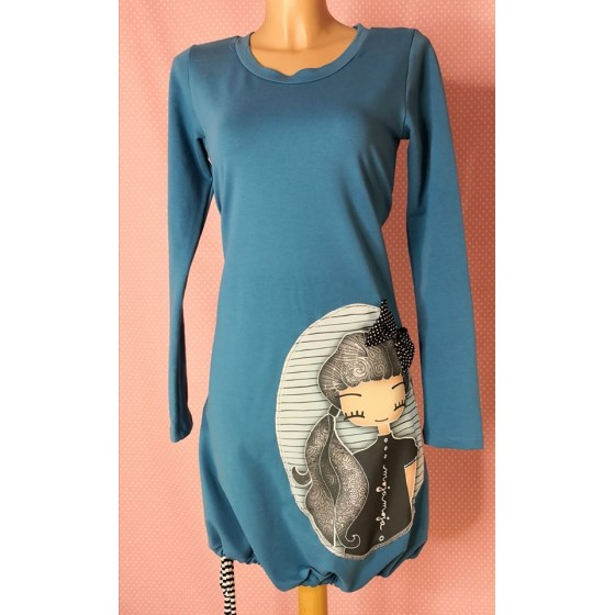 Obleka Pupa Asja
