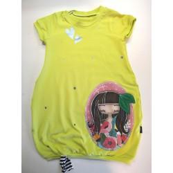 Obleka mini pupa Brina - prednaročila