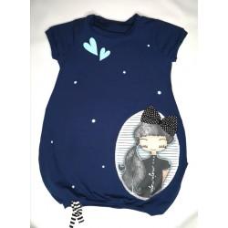 Dress mini pupa Asja - preorders