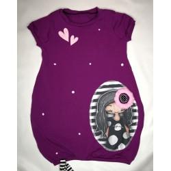 Dress mini pupa Kaja - preorders
