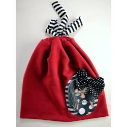 Red hat - pupa Kaja